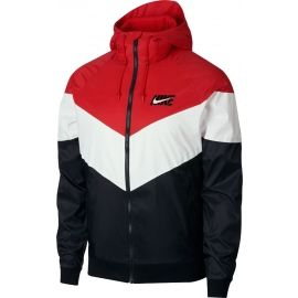 d3acd8a64 Nike NSW WR JKT HD GX QS. Teraz v nových farbách! Ľahká pánska bunda ...