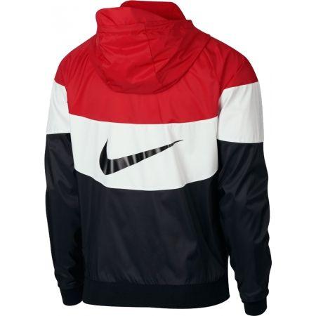 Pánska bunda - Nike NSW WR JKT HD GX QS - 4