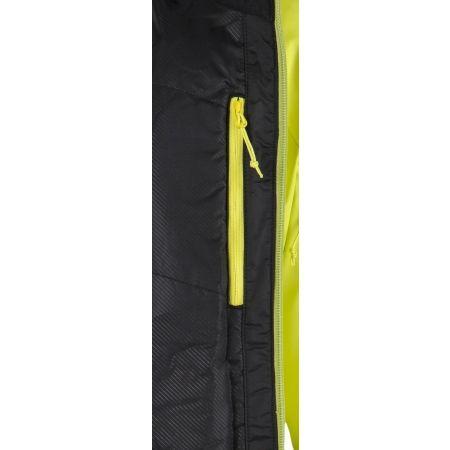 Pánska lyžiarska bunda - Salomon STORMRACE JKT M - 5