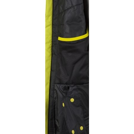 Мъжко ски яке - Salomon STORMRACE JKT M - 6