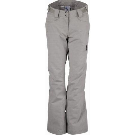 Dámské lyžařské kalhoty - Salomon FANTASY PANT W - 2