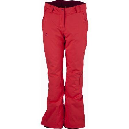 Дамски зимен панталон - Salomon STORMSEASON PANT W - 2