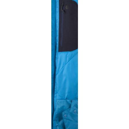 Мъжко скиорско яке - Salomon BRILLIANT JKT M - 5