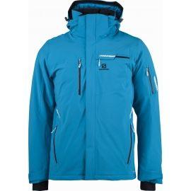 Salomon BRILLIANT JKT M - Мъжко скиорско яке