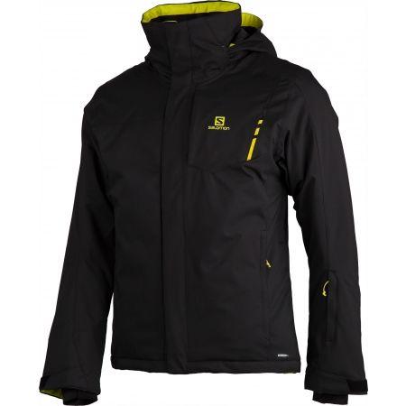 Men s winter jacket - Salomon STORMPUNCH JKT M - 1 618de8b0ac7