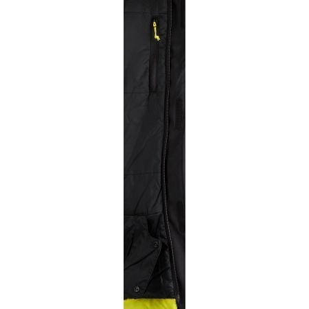 Pánská zimní bunda - Salomon STORMPUNCH JKT M - 4