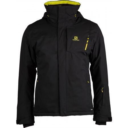 Pánská zimní bunda - Salomon STORMPUNCH JKT M - 2