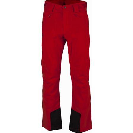 Pánská zimní kalhoty - Salomon ICEMANIA PANT M - 2