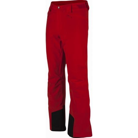 Pánská zimní kalhoty - Salomon ICEMANIA PANT M - 1