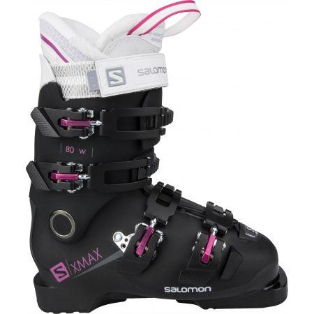 Дамски ски обувки - Salomon X MAX 80 W - 2