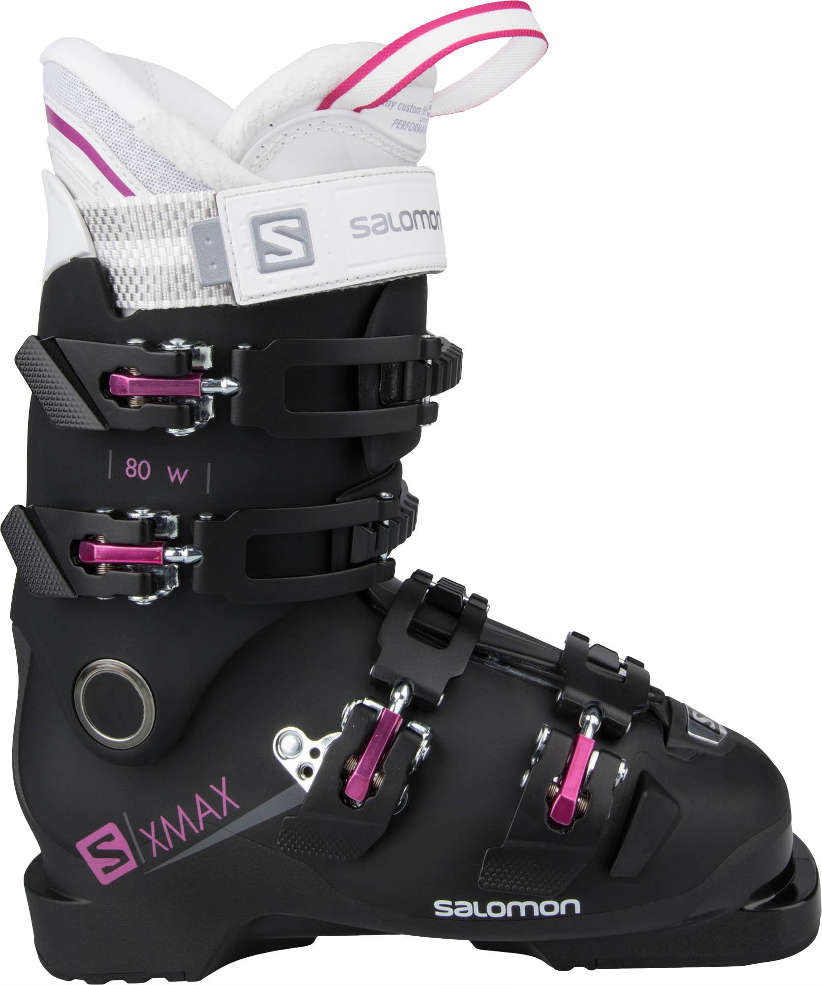 Дамски ски обувки