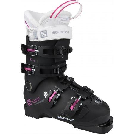 Дамски ски обувки - Salomon X MAX 80 W - 1