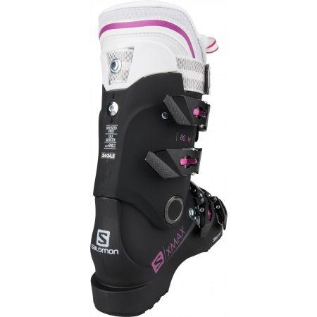 Дамски ски обувки - Salomon X MAX 80 W - 4