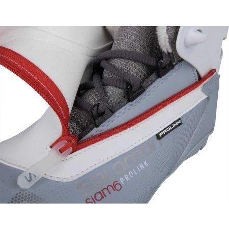 Дамски обувки за ски бягане - Salomon SIAM 6 PROLINK - 7