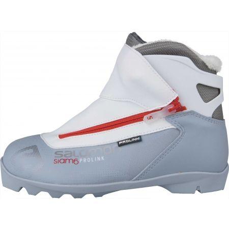 Дамски обувки за ски бягане - Salomon SIAM 6 PROLINK - 2