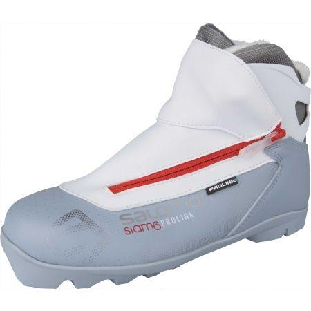 Дамски обувки за ски бягане - Salomon SIAM 6 PROLINK - 1