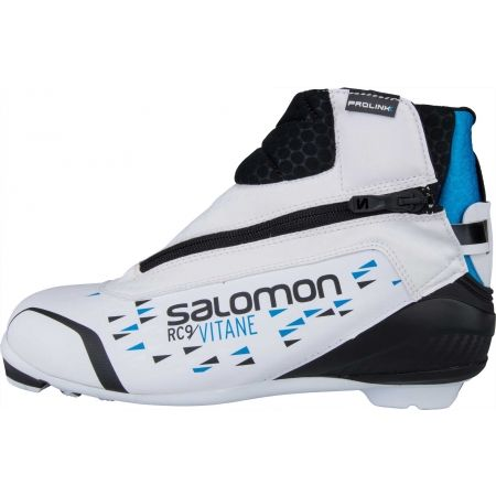 Clăpari ski fond clasic damă - Salomon RC9 VITANE PROLINK - 2