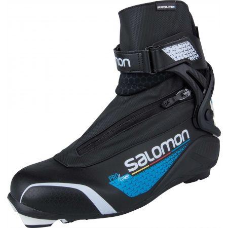 Unisex kombi obuv - Salomon PRO COMBI PROLINK - 1 b4ca25ed1a