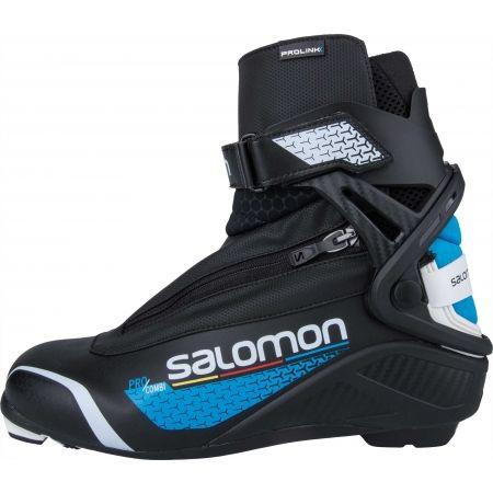 Универсални комбинирани обувки - Salomon PRO COMBI PROLINK - 2