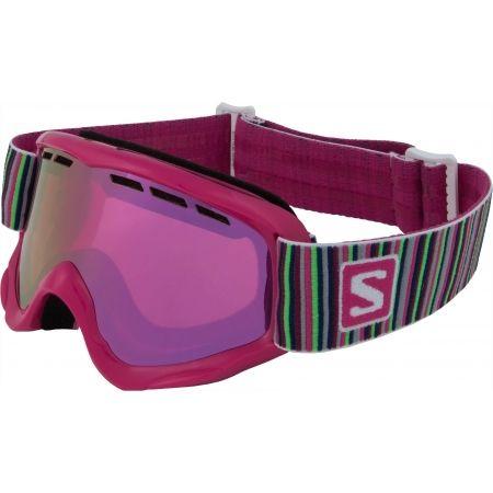Dívčí sjezdové brýle - Salomon JUKE - 1