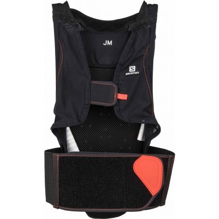 Protecție spate juniori - Salomon FLEXCELL JR - 2