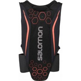 Salomon FLEXCELL JR - Protecție spate juniori