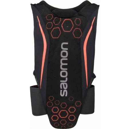 Protecție spate juniori - Salomon FLEXCELL JR - 1