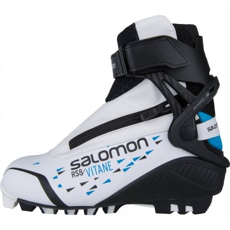 Clăpari ski fond clasic bărbați - Salomon RS8 VITANE SNS - 2