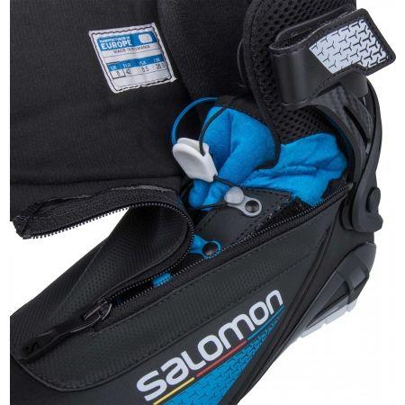 Clăpari combi unisex - Salomon PRO COMBI SNS - 5