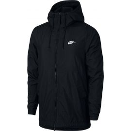 Nike NSW JKT HD WVN - Мъжки суитшърт