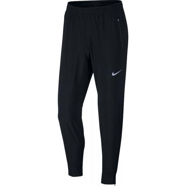 Nike ESSNTL WOVEN PANT czarny XL - Spodnie sportowe męskie
