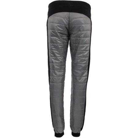 Dámské zateplené kalhoty - ALPINE PRO PLUMA - 2