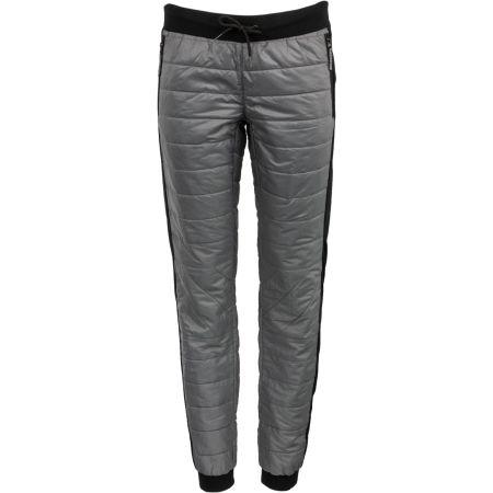 18c845430a8a Dámske zateplené nohavice - ALPINE PRO PLUMA - 1