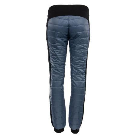 Dámske zateplené nohavice - ALPINE PRO PLUMA - 2