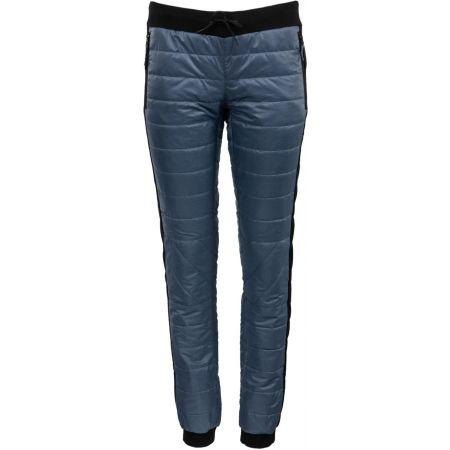 Dámske zateplené nohavice - ALPINE PRO PLUMA - 1
