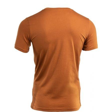 Pánské triko - ALPINE PRO RANDOM 2 - 2