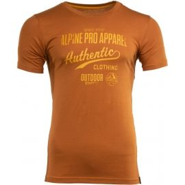 ALPINE PRO RANDOM 2 - Men's T-shirt