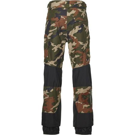 Pánské snowboardové/lyžařské kalhoty - O'Neill PM EXALT PANTS - 2