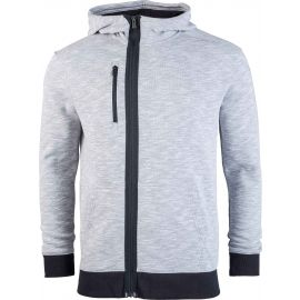 Under Armour BASELINE FZ HOODIE - Hanorac de bărbați