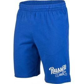 Russell Athletic SHORTS WITH SCRIPT - Men's shorts - Russell Athletic