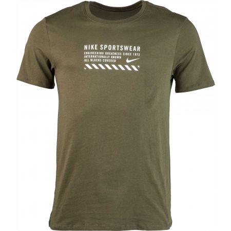 Tricou de bărbați - Nike M NSW TEE TABLE HBR 25 - 4