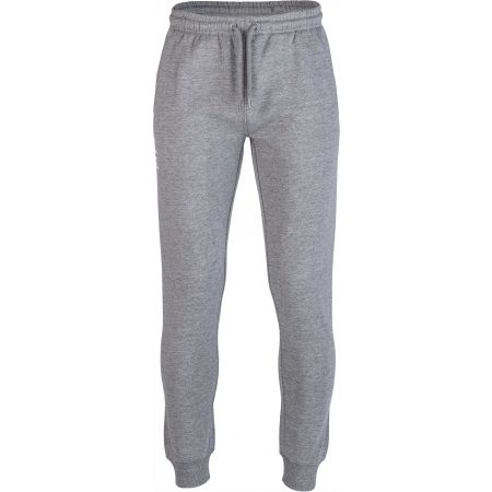 Men's sweatpants - Russell Athletic SEAMLESS FLOCK PRINTED CUFFED PANT - 2
