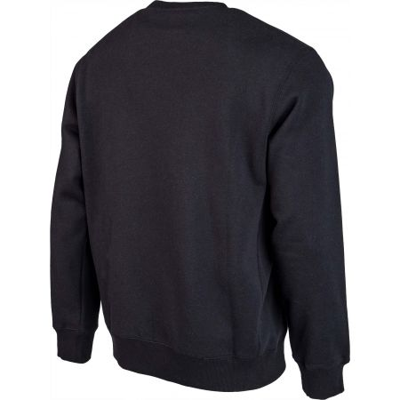 Férfi pulóver - Russell Athletic CREW NECK TACKLE TWILL SWEATSHIRT - 3