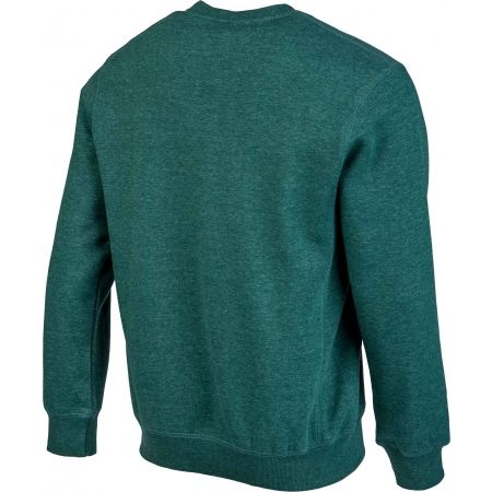 Hanorac de bărbați - Russell Athletic CREW NECK TACKLE TWILL SWEATSHIRT - 3