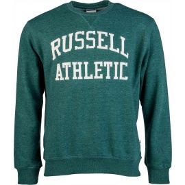 Russell Athletic CREW NECK TACKLE TWILL SWEATSHIRT - Мъжко яке