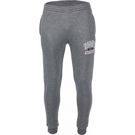 Pantaloni trening bărbați - Russell Athletic CORE PLUS - 2