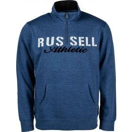Russell Athletic MEN'S SWEATSHIRT 1/2 ZIP