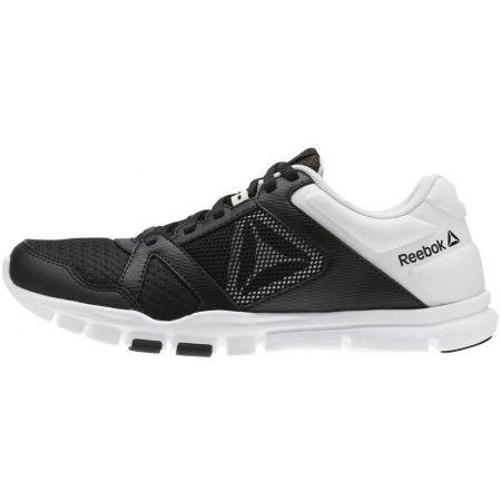 Дамски спортни обувки - Reebok YOURFLEX TRAINETTE 10 MT - 2