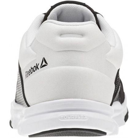 Дамски спортни обувки - Reebok YOURFLEX TRAINETTE 10 MT - 4