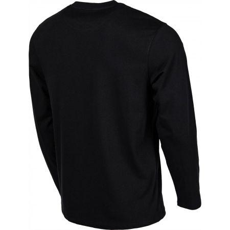 Pánske tričko - Russell Athletic PÁNSKE TRIČKO DLHÝ RUKÁV - 3